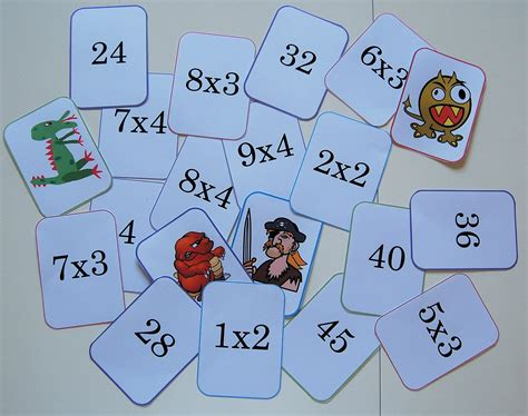 Les De Table by Mistigris Des Tables De Multiplication 1 Lire 201 Crire