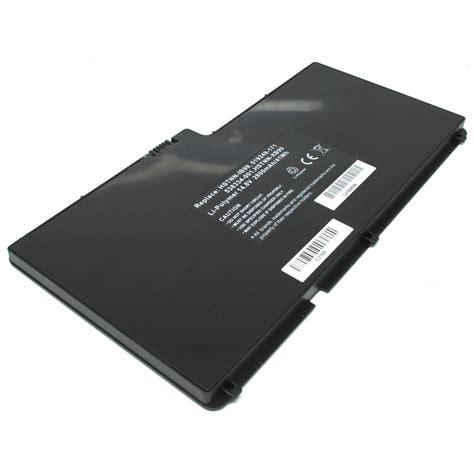 Baterai Hp Power baterai hp envy 13 1004tx standard capacity oem black