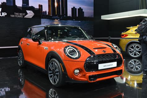 2019 Mini Cooper 3 by Reved 2019 Mini Cooper Proudly Channels Brand S Heritage