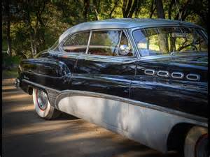 Buick 1950 For Sale Send To A Friend