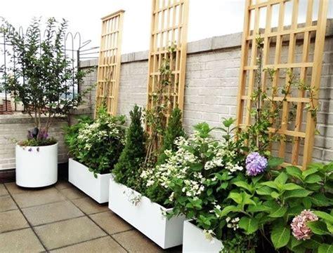 vasi e fioriere per terrazzi fioriere per terrazzi vasi e fioriere fioriere per
