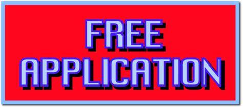 free app free application