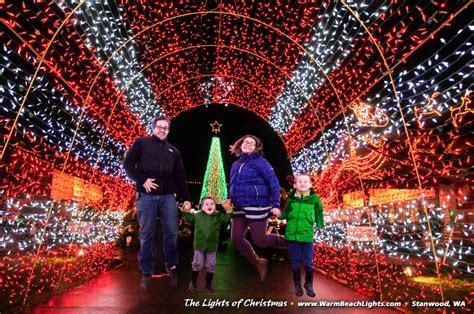 olympic manor lights best and light displays around seattle