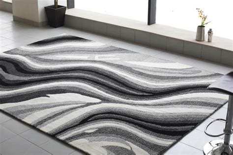 black and gray area rug black white and grey area rugs rugs ideas