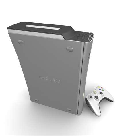Xbox 360 Console 2006 Model