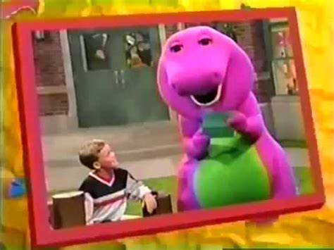 barney five kinds of credits pbs barney friends you can do it credits pbs sprou