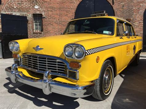 taxis cab yellow checker cab www pixshark images galleries
