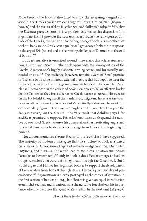 Iliad Essays by Iliad Essay Questions