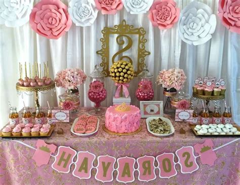decoracion mesas dulces ideas para decorar una mesa de dulces
