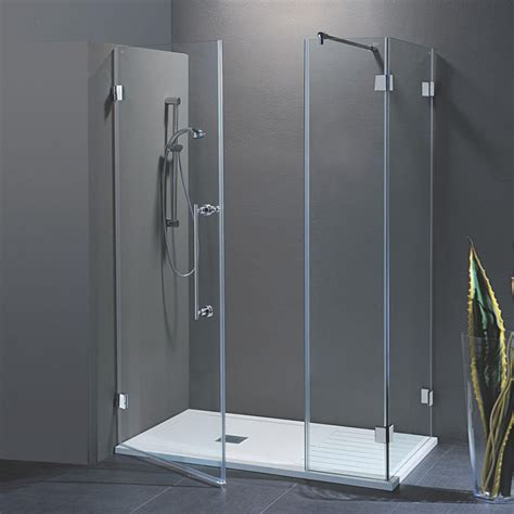 porta doccia 120 porta doccia con fisso in linea da 120 cm con fisso