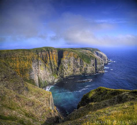 Landscape Pictures Of Newfoundland Michael Blanchard Photography