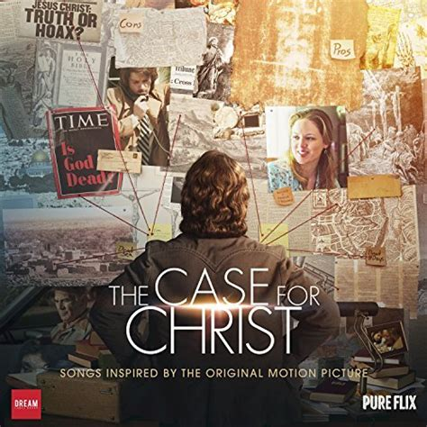 the case for christ top documentary films the case for christ soundtrack details film music reporter
