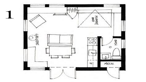 cottage floor plans 1000 sq ft small cottage house plans 700 1000 sq ft small cottage