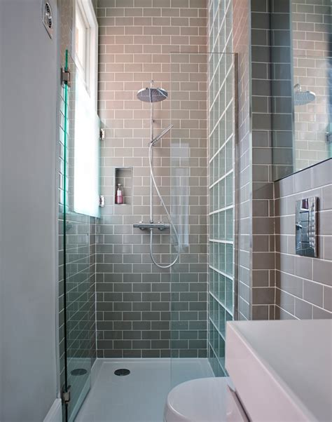 Period Bathrooms Ideas turn a simple shower into an energising spa space the
