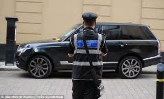 Schweinsteiger Auto by Manchester United Midfielder Bastian Schweinsteiger Given