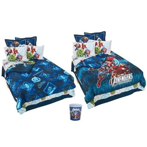 avengers bedding set marvel avengers classic comforter set full coconuas224