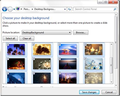 christmas themes pack for windows 7 download windows 7 holiday theme pack
