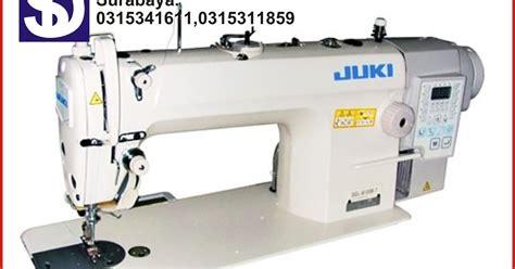 Mesin Jahit Typical Type Gc6 28 1 agen mesin jahit surabaya juki