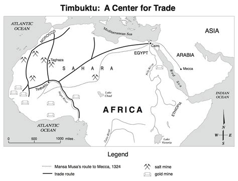timbuktu map mr fields apwh africa mansa musa an independent