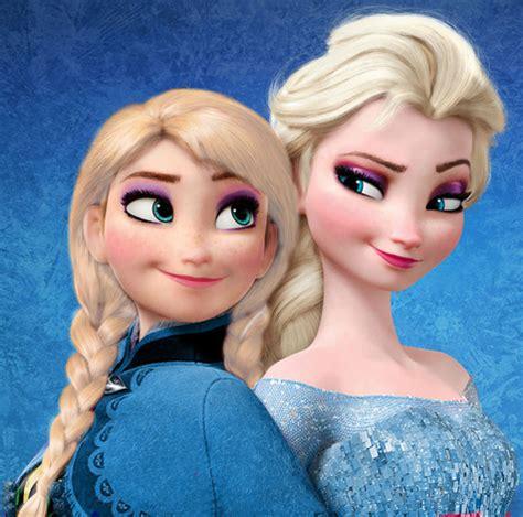 film elsa dan frozen frozen masuk peringkat ke 5 film terlaris sepanjang masa