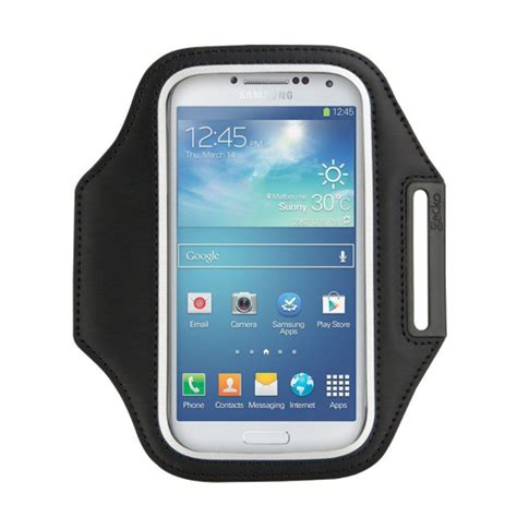 Sport Armband For S3 S4 Galaxy gecko gg960008 sports armband for galaxy s4 s3 up to 60