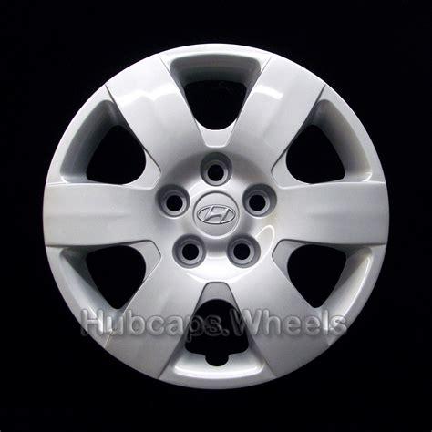 hyundai wheel cover hyunda sonata 2006 2010 hubcap genuine factory original