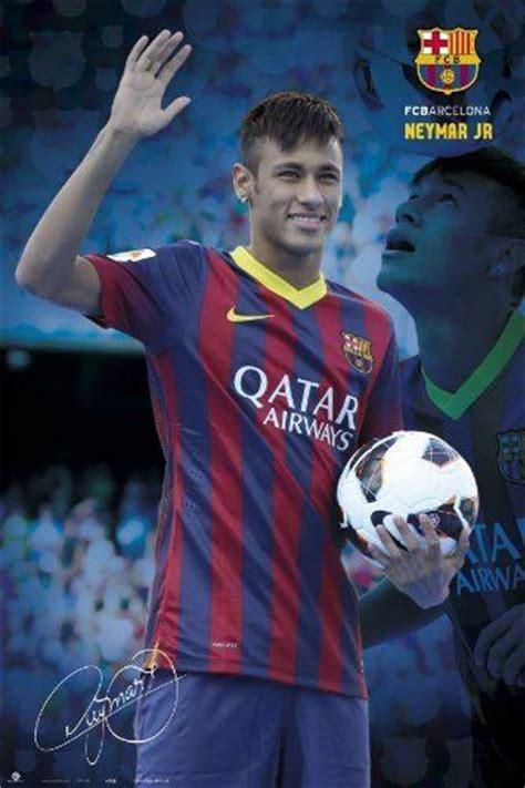 amazon wallpaper barcelona neymar jr poster fc barcelona 24 quot x36 quot http www
