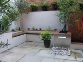 Small Courtyard Garden Ideas Small Courtyard Garden Ideas