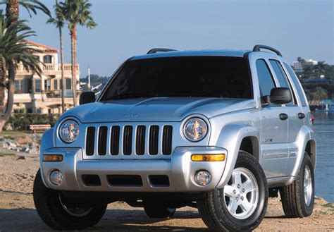 05 Jeep Liberty Jeep Liberty Limited 2002 05 Wallpapers 1280x960
