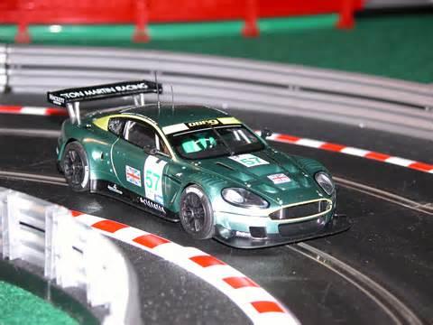 Slot Cars Slot Cars Scalextric Aston Dbr9 Savage On Wheels