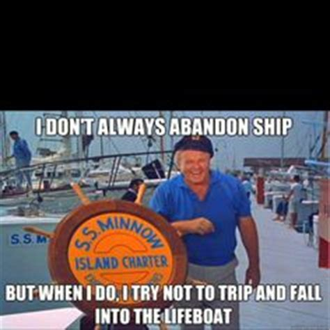 whatever floats your boat denis gilligan s island meme bing images whatever floats