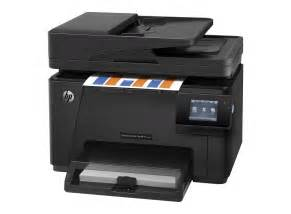 hp color printer hp color laserjet pro m177fw wireless multifunction