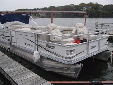 used fishing pontoon boats for sale michigan used crest pontoon boats boats for sale boats