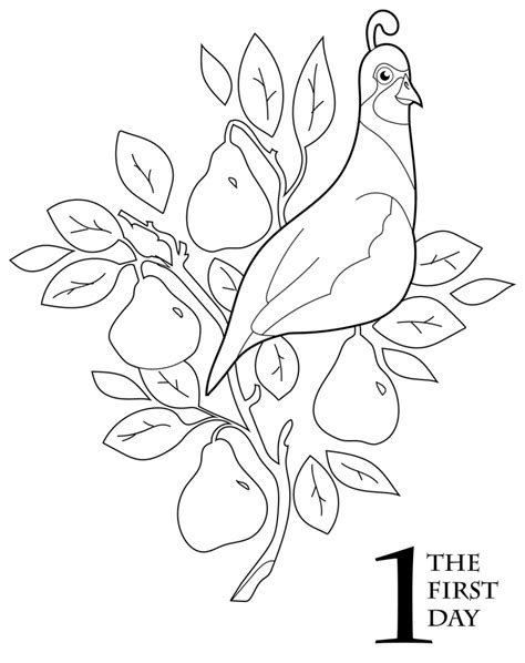 free coloring pages of eight maids a milking