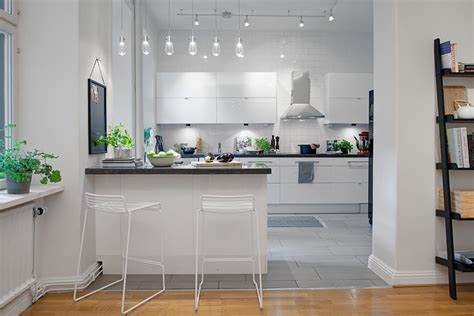 scandinavian kitchen cabinets 10 scandinavian modern kitchen designs rta cabinets
