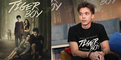 film layar lebar indonesia tiger boy tiger boy masuk deretan film indonesia terlaris minggu