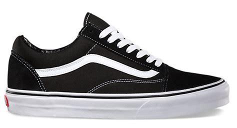 Sepatu Vans 13 cara membedakan dan membeli sepatu vans original atau