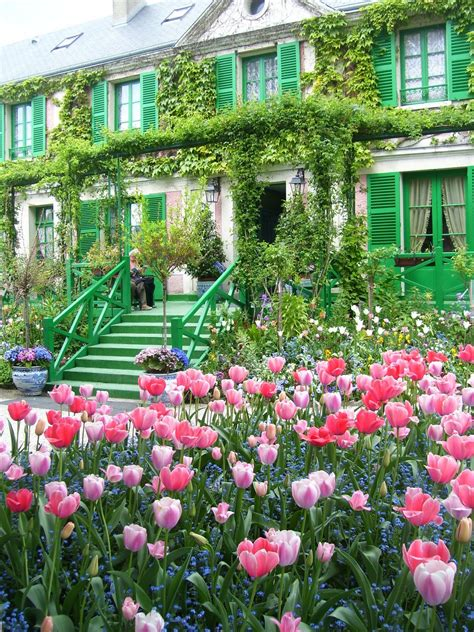 giverny garten phoebettmh travel giverny tips and tricks