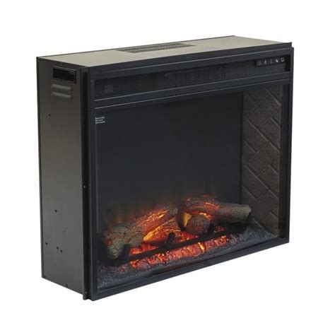 large electric fireplace insert infrared inserts in