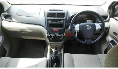 New Avanza G 1 3 Manual 2014 toyota new avanza g 1 3 silver manual f kota