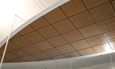 Wood Drop Ceiling Tiles by Alluring Ideas Wood Ceiling Panels Http Www Kirwinebar