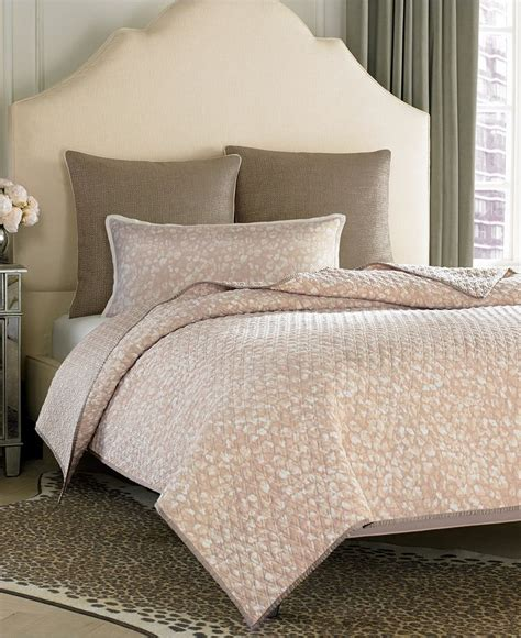 vince camuto comforter vince camuto home lisbon coverlet collection bedding