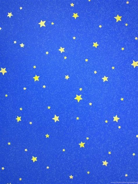 blue wallpaper ebay blue wallpapers with yellow stars ebay desktop background