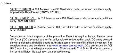 Amazon Instant Video Gift Card Restrictions - coca cola holiday instant win instantly win amazon gift cards instantwin