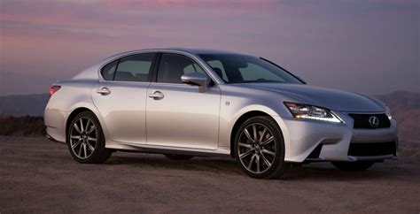 2014 lexus g350 2014 lexus gs350 vs f sport vs gs450h buyers guide info