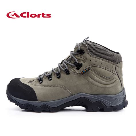 aliexpress buy clorts non slip hiking boots