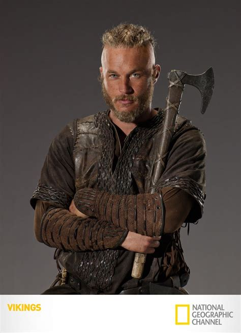 ragnar lothbrok the extraordinary viking books travis fimmel as quot ragnar lothbrok quot vikings