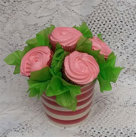 arreglos dia de las madres hermosos arreglos para el d 237 a de las madres con cupcakes