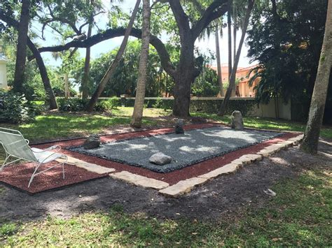 Garden City Florida by 187 Zen Garden Design Stuart Fl