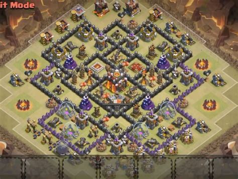 th10 layout names th10 war base layouts insane warriorz clan